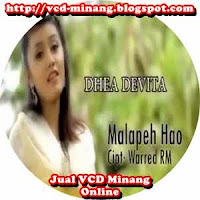 Dhea Devita - Malapeh Hao (Album)