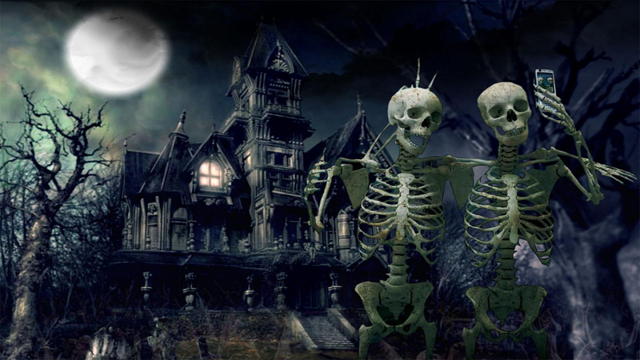 Halloween Wallpaper 38