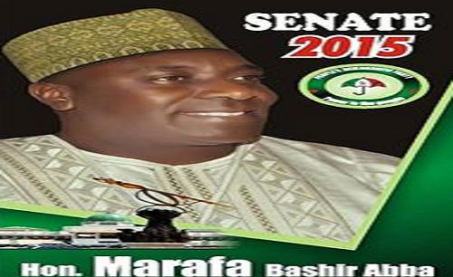 Senator Marafa