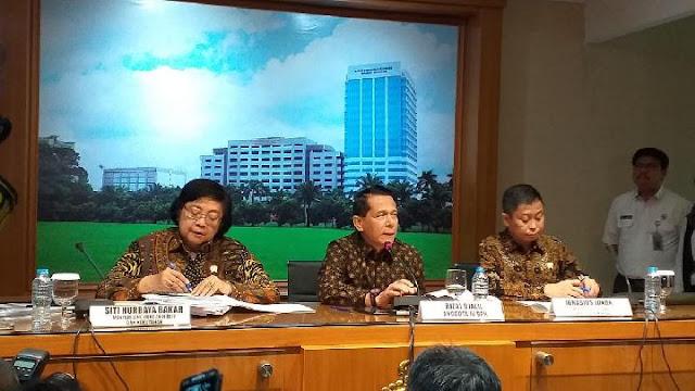 BPK: Pakai Hutan Tanpa Izin, Freeport Didenda Rp 460 Miliar