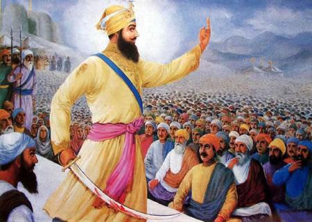 History of Baisakhi - Sikhism History