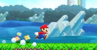 Super Mario Run v2.1.0 [Unlocked] APK Download