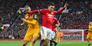 Brighton vs Manchester United Live Streaming online Today 04.05.2018 Premier League