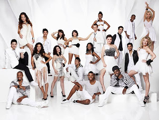 Recap/Review of So You Think You Can Dance - Season 8 - Top 20 Performance episode by freshfromthe.com