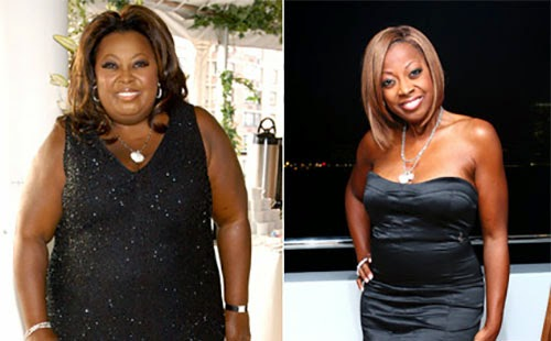 Star Jones weight loss