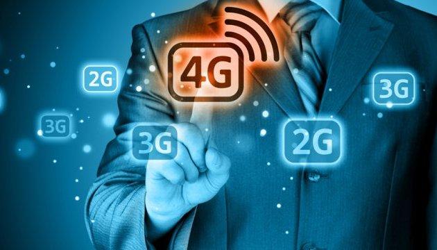 Cobertura 4G en España