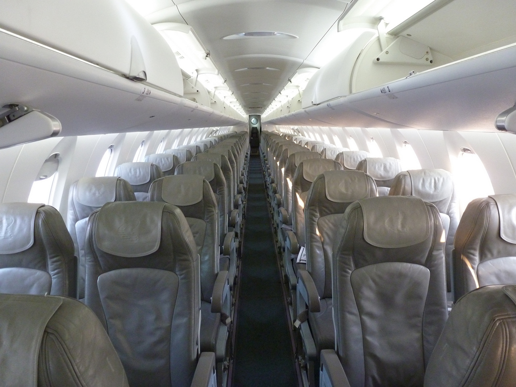 business class sas airlines