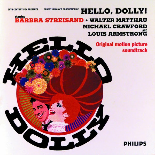 Hello, Dolly