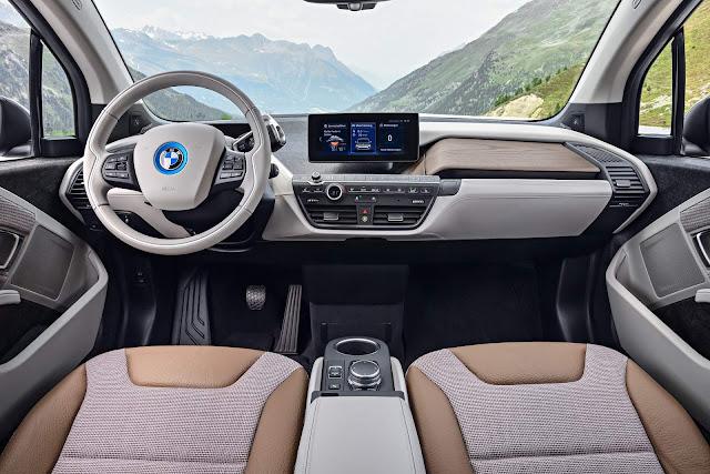 BMW disponibiliza álcool em gel nos 30 pontos de carregamento elétrico de São Paulo