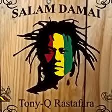 Toni Q Rastafara