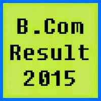 IUB BCom Result 2017 Part 1 and Part 2