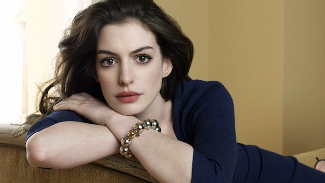 Anne Hathaway Wallpaper HD Anne Hathaway Wallpaper HD