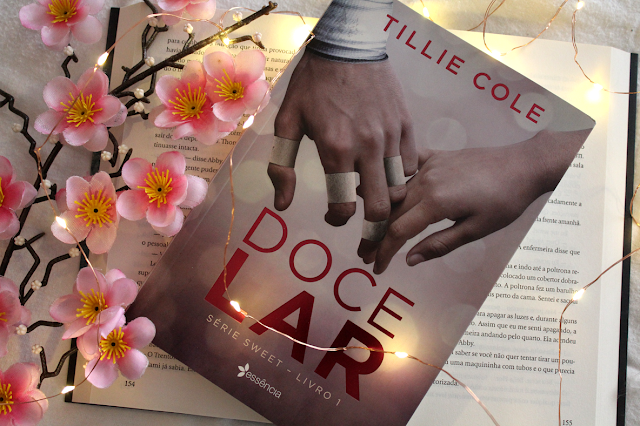 Doce Lar - Série Sweet #01 - Tillie Cole