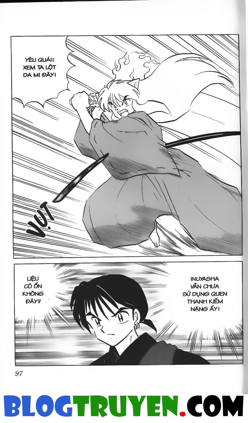 Inuyasha vol 19.6 trang 4