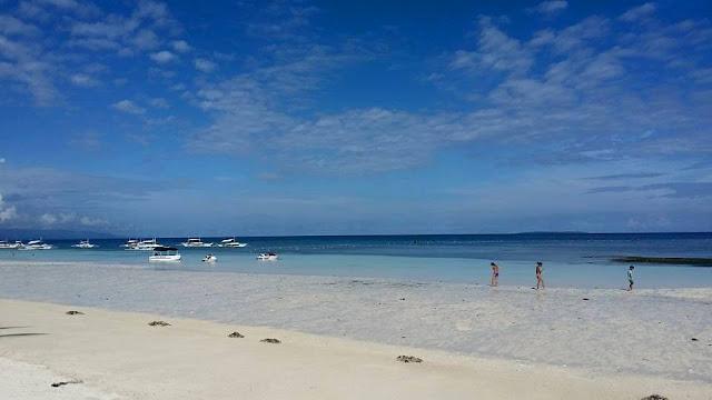 visit Bohol Philippines