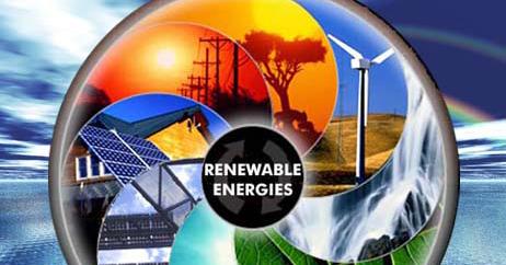 Protecci 243 N Del Medio Ambiente Las Energ 205 As Renovables