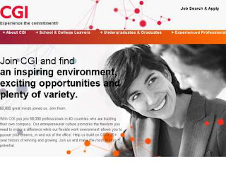 CGI Hiring Software Professionals