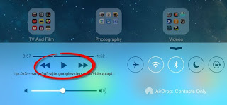 Cara Memainkan Youtube di Background iPhone dan iPad
