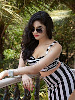 Adah Sharma New Sizzling Trendy Photo shoot-cover-photo