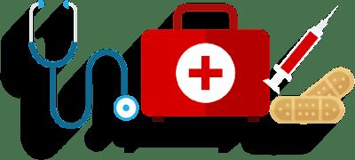 مواضيع مسابقة التوظيف لرتبة مساعد التمريض ديسمبر 2016