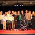 El certamen de cartas de amor entrega premios en una gala breve y con ganadores ausentes