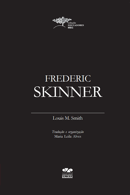 Frederic Skinner - Louis M. Smith