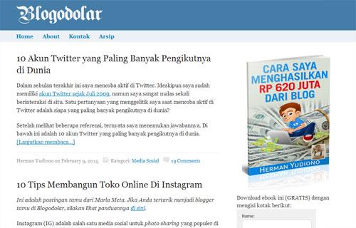www.blogodolar.com