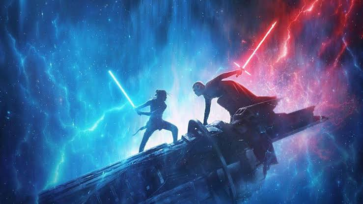 """Rian Johnson fala que o set da franquia Stars Wars é muito """"conturbado"""""""