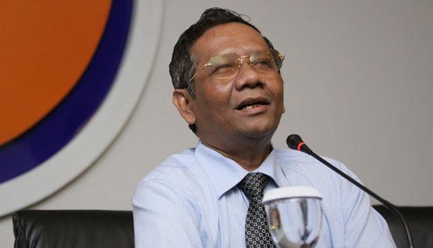 Mahfud MD: Permintaan Maaf Malaysia Hanya Basa-basi, Pemerintah Harus Tegas