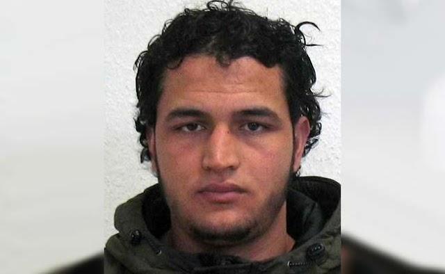 Berlin Attack Suspect's Family In Shock