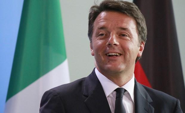 Renzi: H σταθερότητα των παιδιών μας πάνω από τους τεχνοκράτες