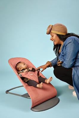 Werbung: Be you - seid die besten Eltern, die ihr sein könnt (mit Gewinnspiel)