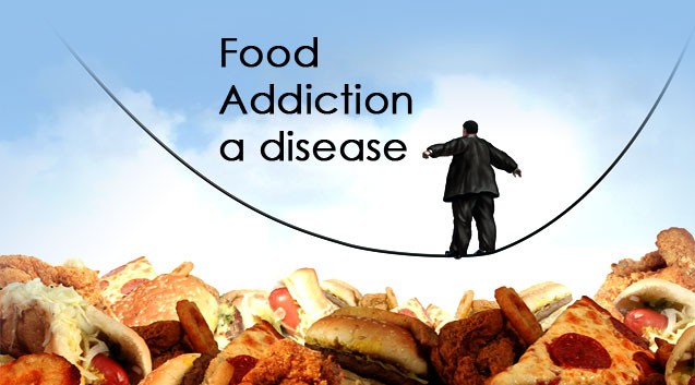 Food Addiction A Disease