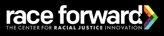 Race Forward | The Center for Racial Justice Innovation | logo
