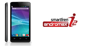 Kumpulan Firmware Andromax All Model