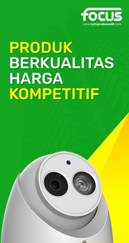 CCTV PRABUMULIH