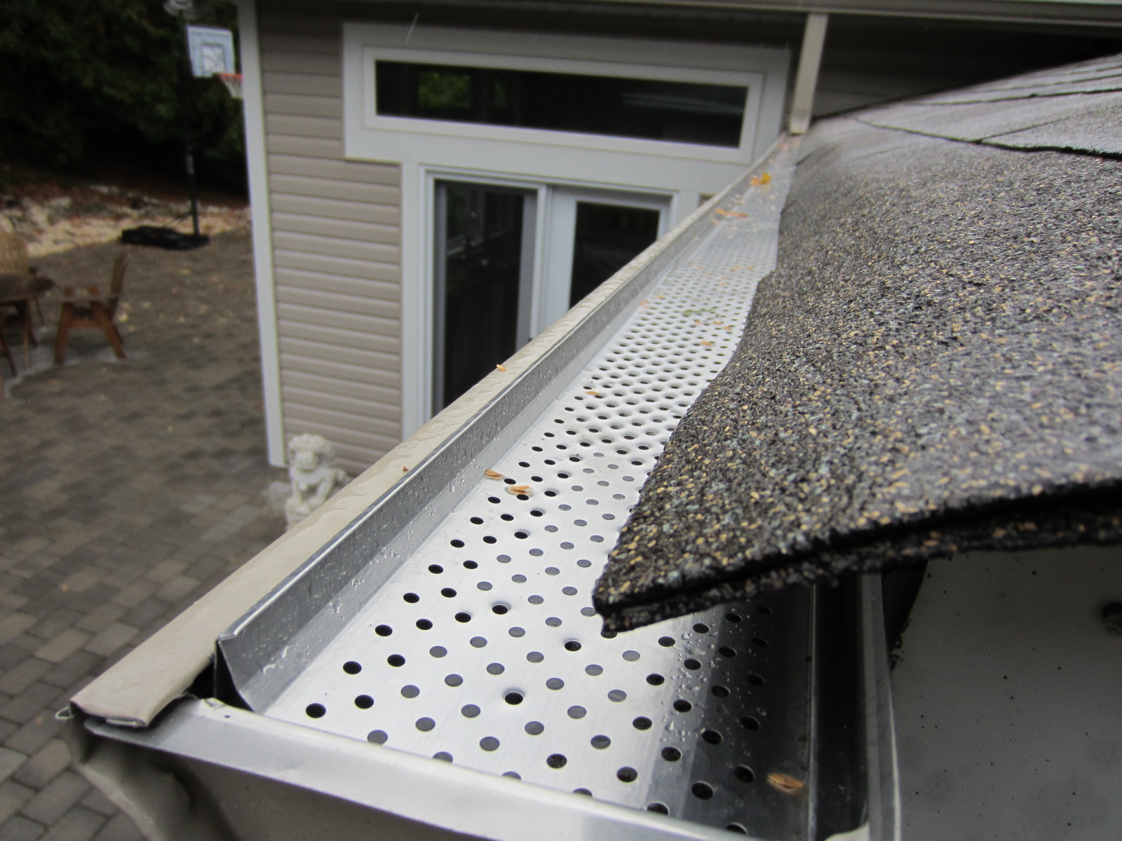 Toronto Eavestroughing Diy Clip N Guard Leaf Protection