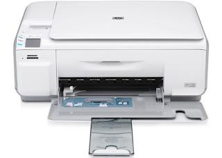 HP Photosmart C4270 Driver & Software Download