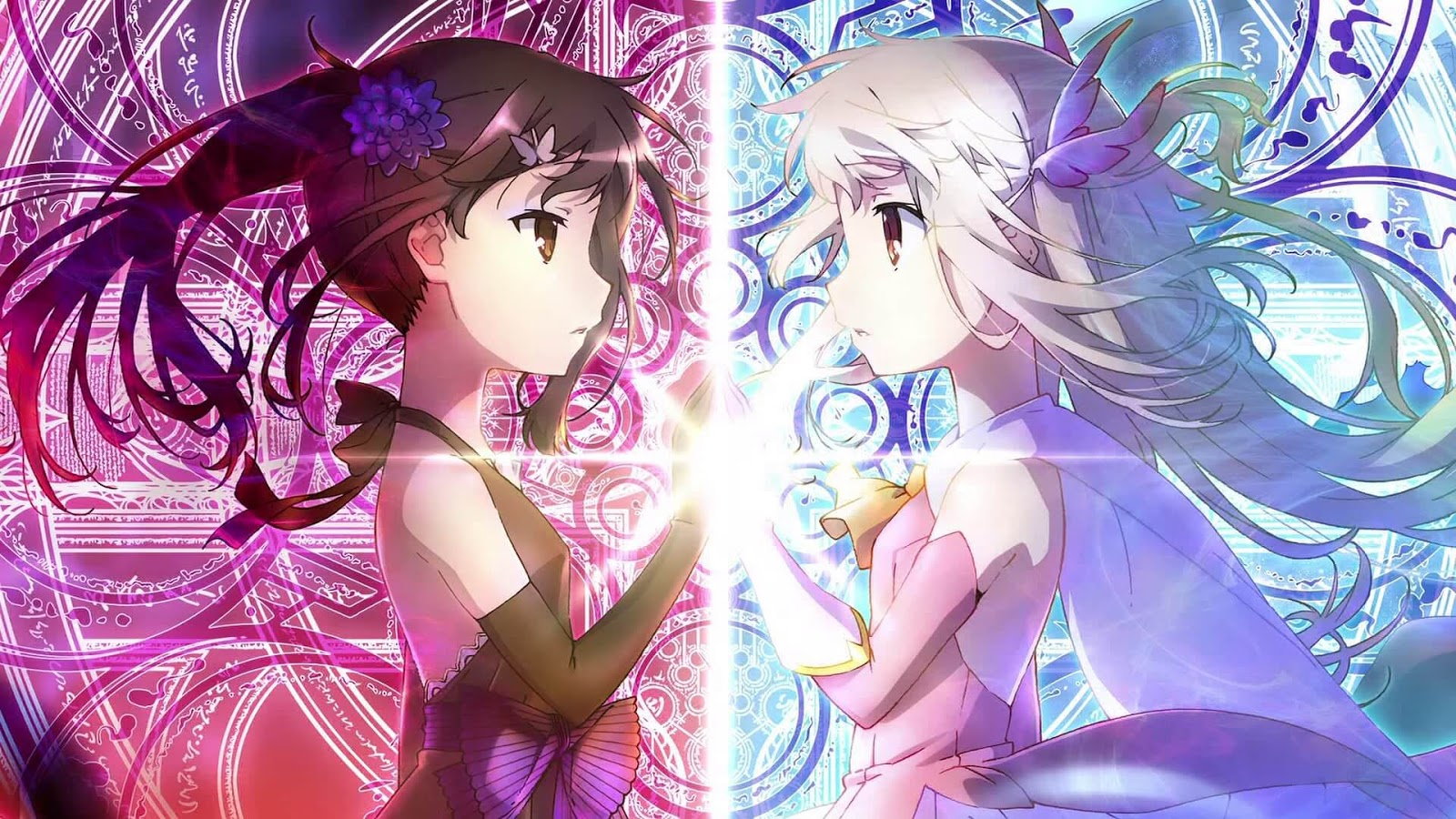 Fate/kaleid liner Prisma☆Illya 3rei!! Sub Indo : Episode 1-12 END