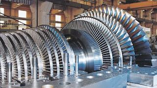 Pemeliharaan Turbin dan Generator Uap