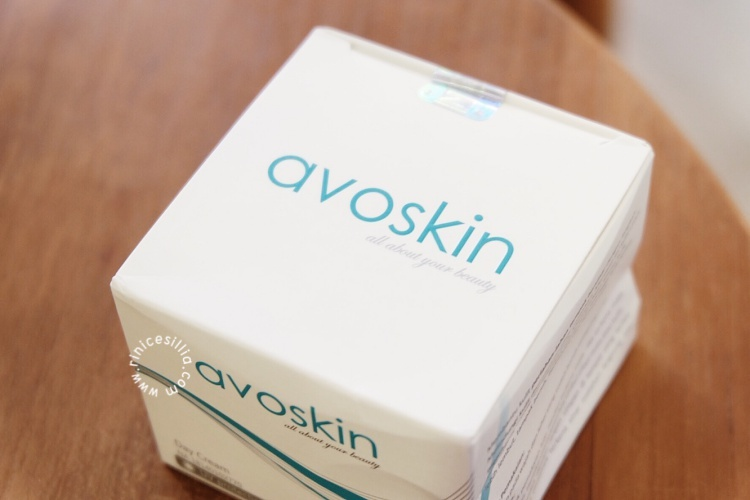 AVOSKIN DAY CREAM REVIEW