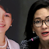 "Filipina doctor says Hontiveros ""BROKE THE LAW"" after displaying DOJ Sec. Aguirre's text"