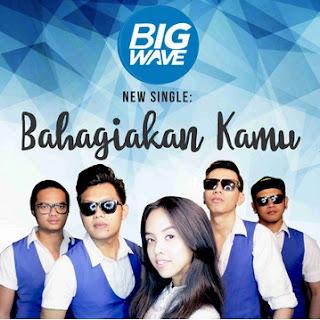 Kunci Gitar Big Wave - Bahagiakan kamu