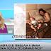 """Η Ζήνα Κουτσελίνη για πρώτη φορά παρουσιάζει τις δικές της """"Αλήθειες"""" στα γενέθλια της μικρής της Έμμας"""