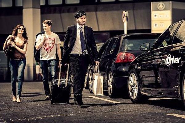 سيارات الأجرة فى لندن