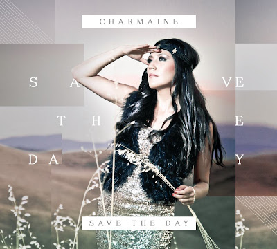"""The Official Charmaine - """"Save the Day"""" Music Video - EXCLUSIVE New Music Release!"""