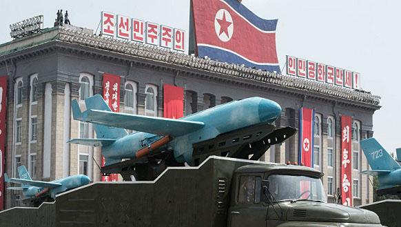A.S. mengatakan bahwa Korea Utara tidak berminat membicarakan denuklirisasi