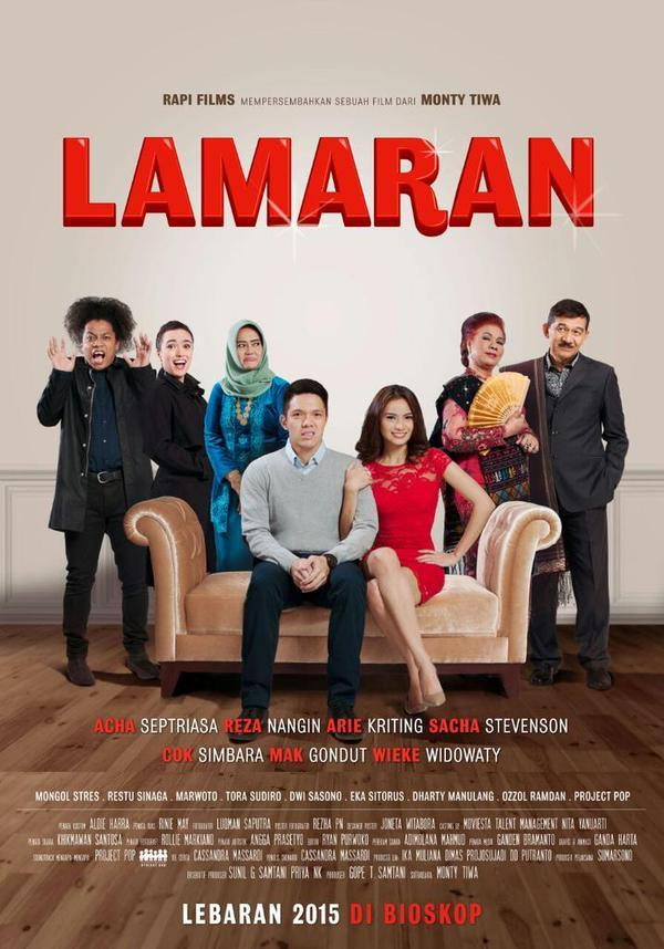 Lamaran 2015