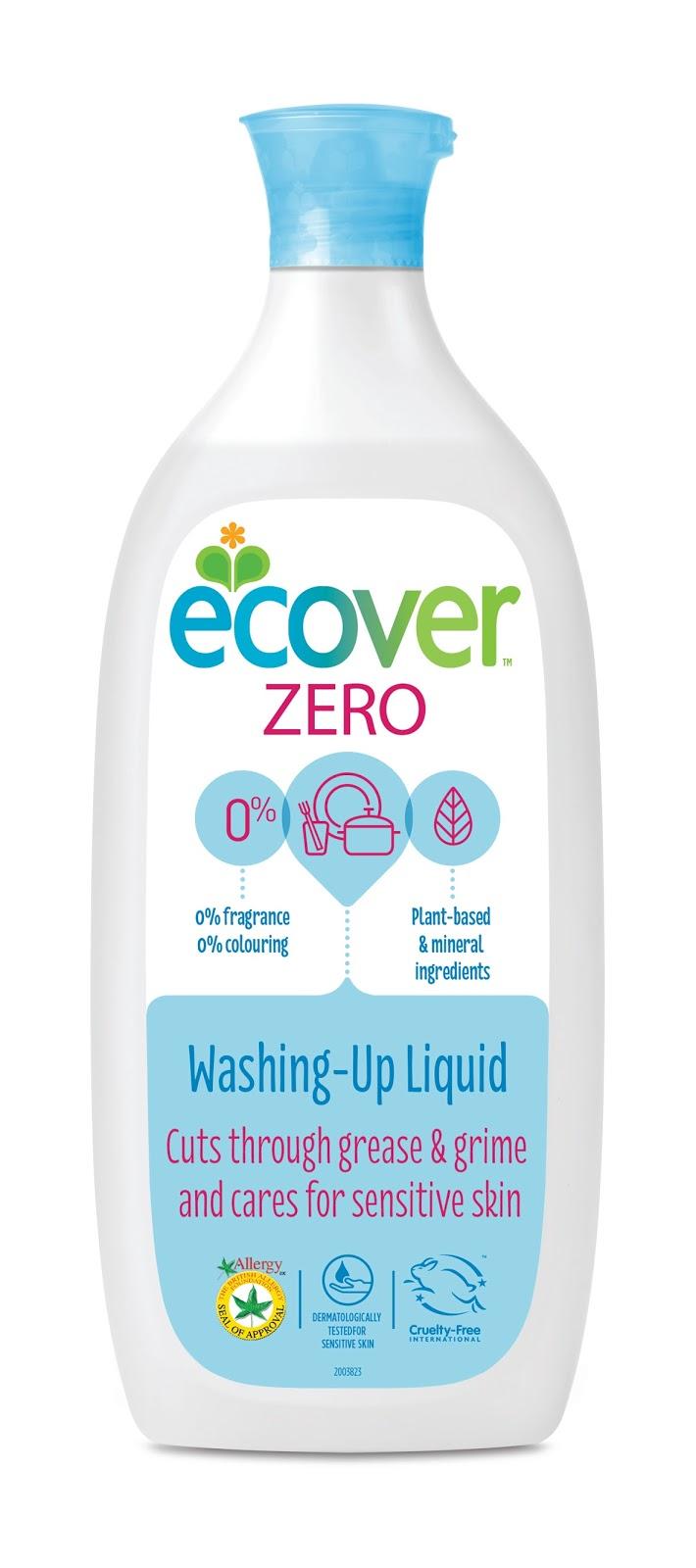 Washing Up Liquid Paint Brushes