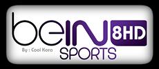 Bein Sport HD 8 Live